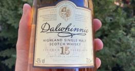 Unser Whisky des Monats August 2020 - Dalwhinnie 15 Jahre