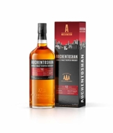 Auchentoshan 12 Jahre Single Malt Scotch Whisky (1 x 0.7 l) - 1