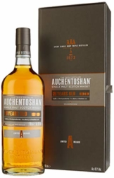 Auchentoshan 21 Jahre Single Malt Scotch Whisky (1 x 0.7 l) - 1