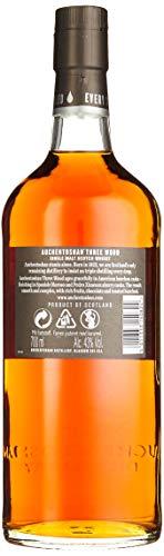 Auchentoshan Three Wood Single Malt Scotch Whisky (1 x 0.7 l) - 3