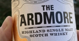 Unser Whisky des Monats März 2021: The Ardmore Legacy