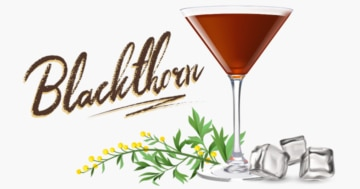 Whisky Cocktail: Blackthorn Rezept + Tipp