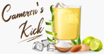 Whisky Cocktail: Cameron's Kick Rezept + Tipp