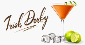 Whisky Cocktail: Irish Derby Rezept + Tipp