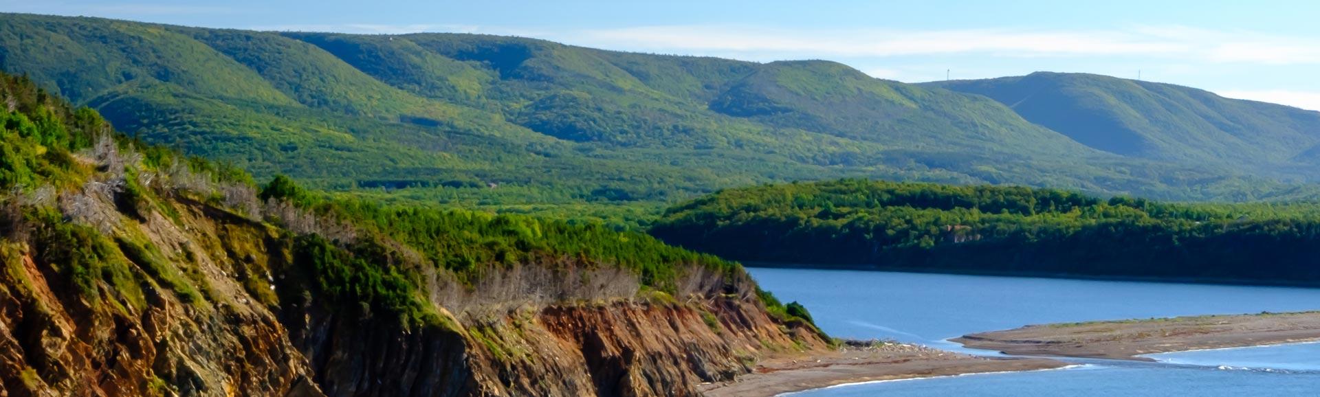 Nova Scotia, Kanada.