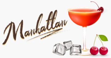 Whisky Cocktail: Manhattan Rezept + Tipp