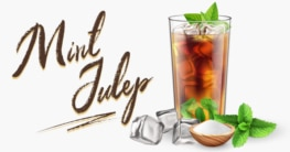 Whisky Cocktail: Mint Julep Rezept + Tipp