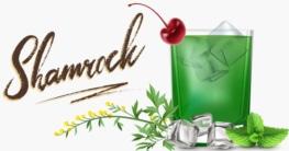 Whisky Cocktail: Shamrock Rezept + Tipp