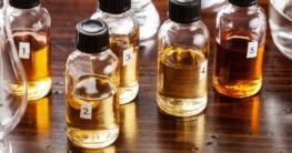 Probeflaschen für das eigene Whisky-Tasting.