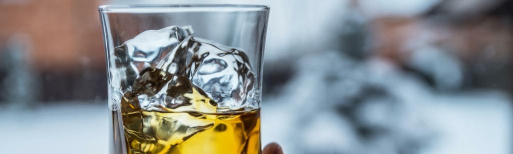 Whisky im Winter ist ein besonderer Genuss. Unsere Top10 Winter-Whiskys.