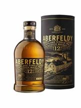 Aberfeldy Highland Single Malt Whisky 12 Jahre (1 x 0.7 l) - 1