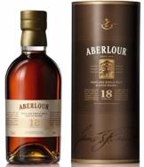 Aberlour 18 Jahre Single Malt Scotch Whisky (1 x 0.5 l) - 1