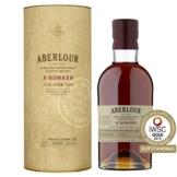 Aberlour A'Bunadh Highland Single Malt Scotch Whisky – Original Cask Strength Non Chill Filtered Scotch Single Malt Whisky – 1 x 0,7 L - 1