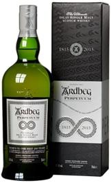 Ardbeg Perpetuum mit Geschenkverpackung  Whisky (1 x 0.7 l) - 1