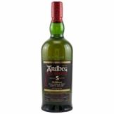 Ardbeg Wee Beastie 5 y.o. - 47,4% Vol 1x0,7L Single Islay Malt Scotch Whisky - 1