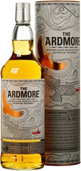 Ardmore Triple Wood Single Malt Whisky (1 x 1 l) - 1