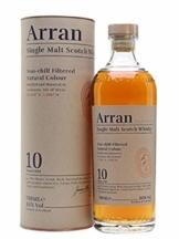 Arran 10 Jahre Single Malt Scotch Whisky (1 x 0.7 l) - 1