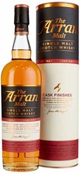 Arran Amarone Cask Finish Single Malt Scotch Whisky (1 x 0.7 l) - 1
