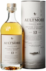 Aultmore Single Malt Whisky 12 Jahre (1 x 0.7 l) - 1