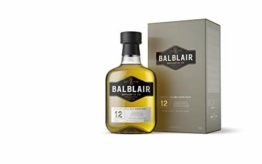 Balblair 12 Years Old Highland Single Malt Scotch Whisky (1 x 0.7 l) - 1