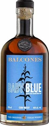 Balcones - Baby Blue Corn - Whisky - 1