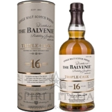 Balvenie 16 Years Old Triple Cask GB 40,00 % 0.7 l. - 1