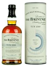 Balvenie TUN 1509 Whisky mit Geschenkverpackung (1 x 0.7 l) - 1