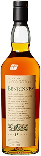 Benrinnes Whisky 15 Years (1 x 0.7 l) - 1