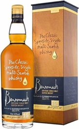 Benromach 15 years old Whiskey 6 x 0,7 L. Benromach Distillery - 1