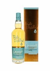 Benromach Triple Distilled mit Geschenkverpackung 2009 (1 x 0.7 l) - 1