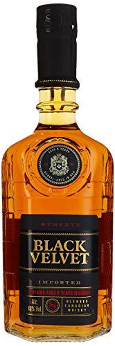 Black Velvet Reserve 8 Jahre Whiskey (1 x 1 l) - 1