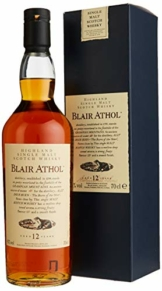 Blair Athol 12 Years Old mit Geschenkverpackung  Whisky (1 x 0.7 l) - 1