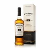 Bowmore 12 Jahre, Single Malt Scotch Whisky (1 x 700 ml) - 1
