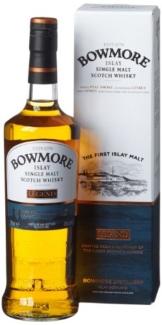 Bowmore Legend Islay Single Malt Whisky (1 x 0.7 l) - 1