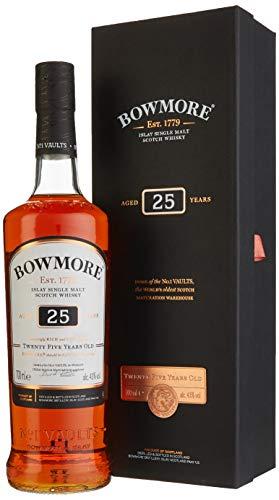 Bowmore Single Malt Scotch Whisky 25 Jahre (1 x 0.7 l) - 1
