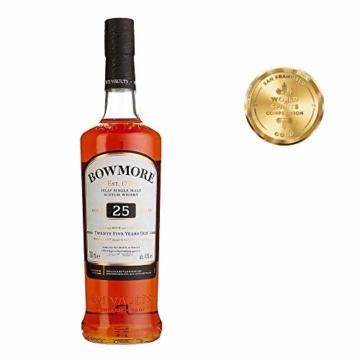 Bowmore Single Malt Scotch Whisky 25 Jahre (1 x 0.7 l) - 2