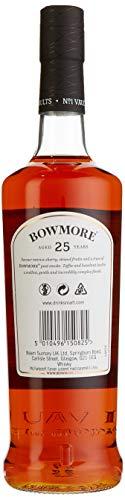 Bowmore Single Malt Scotch Whisky 25 Jahre (1 x 0.7 l) - 3