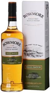 Bowmore Small Batch Single Malt Scotch Whisky (1 x 0.7 l) - 1
