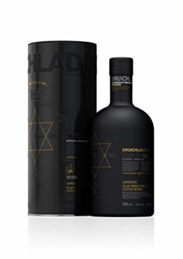 Bruichladdich 26 Jahre 1990 Black Art Edition 6.1 Whisky 0,7 L - 1