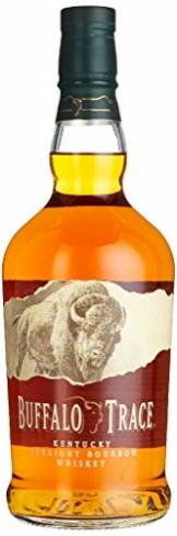 Buffalo Trace Kentucky Straight Bourbon Whiskey (1 x 0.7 l) - 1