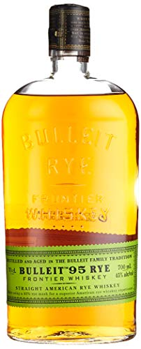 Bulleit 95 Rye Frontier Bourbon Whiskey (1 x 0.7 l) - 1