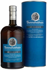Bunnahabhain AN CLADACH Limited Edition Release mit Geschenkverpackung Whisky (1 x 1 l) - 1