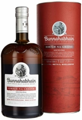 Bunnahabhain Eirigh na Greine mit Geschenkverpackung  Whisky (1 x 1 l) - 1