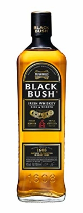Bushmills Black Bush Irish Whiskey (1 x 0.7 l) - 1