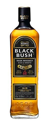 Bushmills Black Bush Irish Whiskey (1 x 0.7 l) - 1