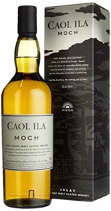 Caol Ila Moch Islay Single Malt Whisky (1 x 0.7 l) - 1