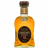 Cardhu 12 Jahre Single Malt Scotch Whisky (1 x 0.7 l) - 1