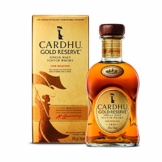 Cardhu Gold Reserve Single Malt Scotch Whisky (1 x 0.7 l) - 1