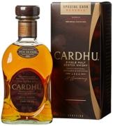 Cardhu Special Cask Reserve Single Malt Scotch Whisky (1 x 0.7 l) - 1
