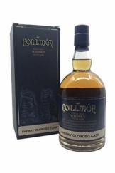 Coillmor Single Malt Whisky Sherry Oloroso Cask 0,7l 43% vol. Alk. - 1
